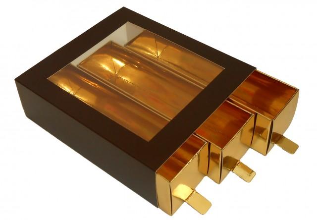 boite 3 tiroirs languette carton fourreau fenetre175 50 50 att packaging. Black Bedroom Furniture Sets. Home Design Ideas